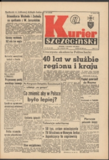 Kurier Szczeciński. 1986 nr 235