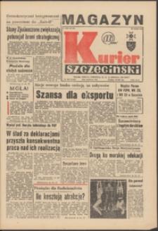 Kurier Szczeciński. 1986 nr 243