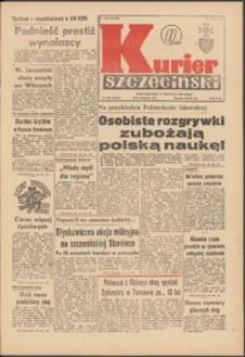 Kurier Szczeciński. 1986 nr 249