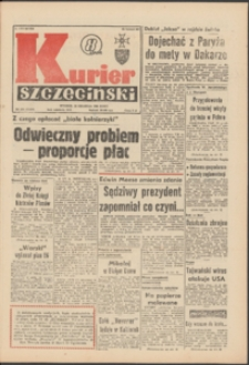 Kurier Szczeciński. 1986 nr 250