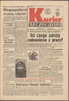 Kurier Szczeciński. 1986 nr 252