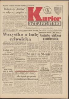 Kurier Szczeciński. 1986 nr 38