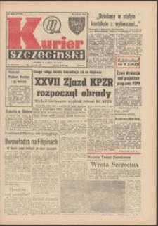 Kurier Szczeciński. 1986 nr 39
