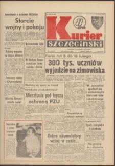 Kurier Szczeciński. 1986 nr 4