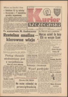 Kurier Szczeciński. 1986 nr 40