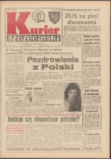 Kurier Szczeciński. 1986 nr 41