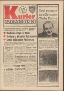 Kurier Szczeciński. 1986 nr 43