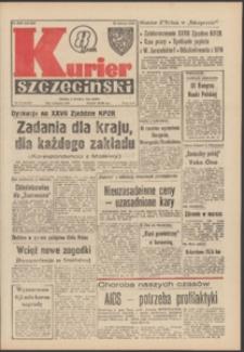 Kurier Szczeciński. 1986 nr 45