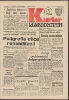 Kurier Szczeciński. 1986 nr 50