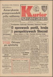 Kurier Szczeciński. 1986 nr 58