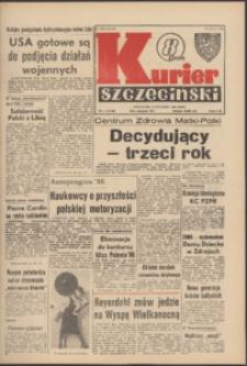 Kurier Szczeciński. 1986 nr 6