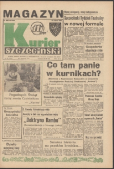Kurier Szczeciński. 1986 nr 62