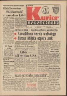 Kurier Szczeciński. 1986 nr 75