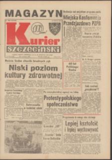 Kurier Szczeciński. 1986 nr 76
