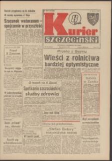 Kurier Szczeciński. 1986 nr 80
