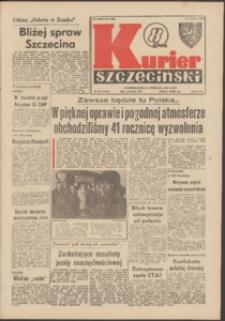 Kurier Szczeciński. 1986 nr 82