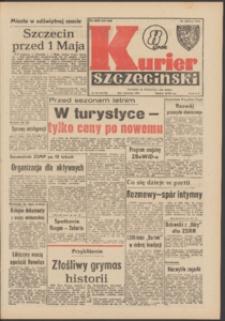 Kurier Szczeciński. 1986 nr 83