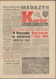 Kurier Szczeciński. 1986 nr 85