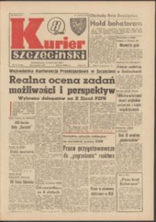 Kurier Szczeciński. 1986 nr 91