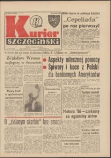 Kurier Szczeciński. 1986 nr 93