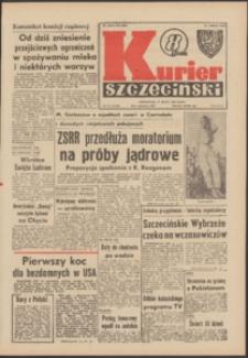 Kurier Szczeciński. 1986 nr 94