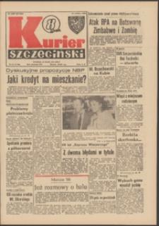 Kurier Szczeciński. 1986 nr 97