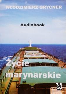 Życie marynarskie (audiobook). Rozdział 37 - Pożar