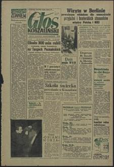 Głos Koszaliński. 1957, czerwiec, nr 148