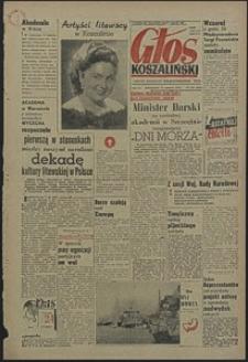 Głos Koszaliński. 1957, czerwiec, nr 149