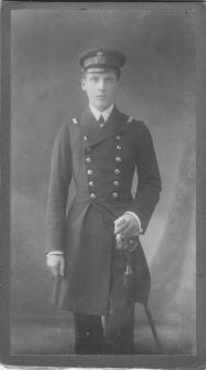 Antoni Ledóchowski jako absolwent