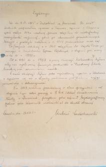 Życiorys Antoniego Ledóchowskiego