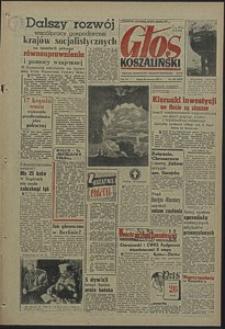 Głos Koszaliński. 1957, czerwiec, nr 151