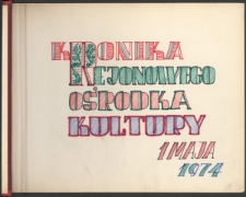 Kroniki Morynia cz. 1