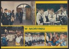 Kroniki Morynia