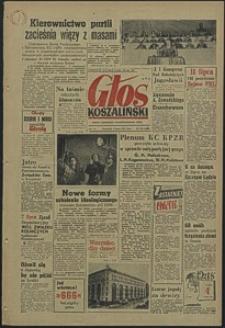 Głos Koszaliński. 1957, lipiec, nr 158