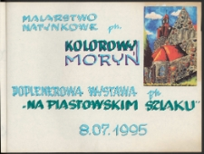 Kroniki Morynia cz.19