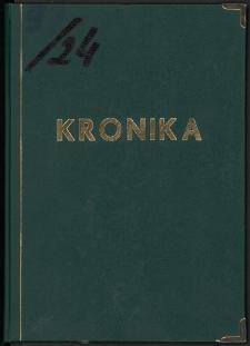 Kroniki Morynia cz.24