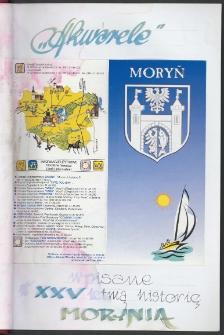 Kroniki Morynia cz.25