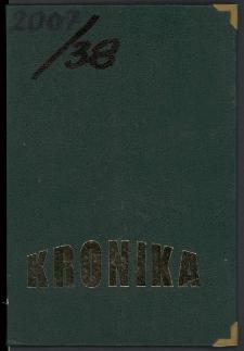 Kroniki Morynia cz.38