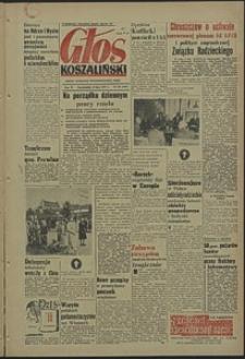 Głos Koszaliński. 1957, lipiec, nr 161