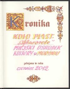 Kroniki Morynia cz.44