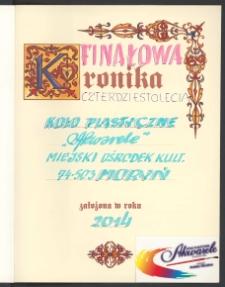 Kroniki Morynia cz.45