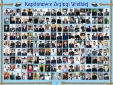 Tablica 162 kapitanów żeglugi wielkiej