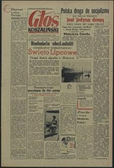Głos Koszaliński. 1957, lipiec, nr 174