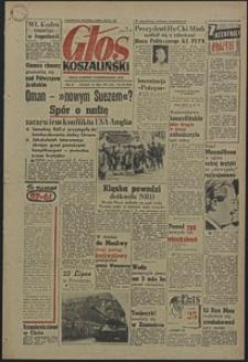 Głos Koszaliński. 1957, lipiec, nr 176