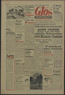 Głos Koszaliński. 1957, lipiec, nr 179