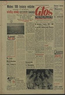 Głos Koszaliński. 1957, lipiec, nr 180