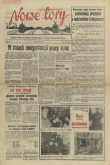 Nowe Tory : pismo pracowników DOKP w Szczecinie. R.2, 1955 nr 12