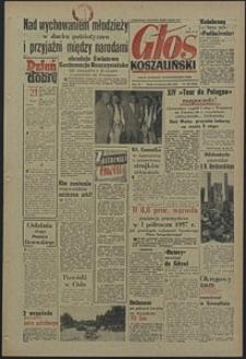 Głos Koszaliński. 1957, sierpień, nr 199