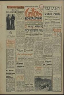 Głos Koszaliński. 1957, sierpień, nr 202